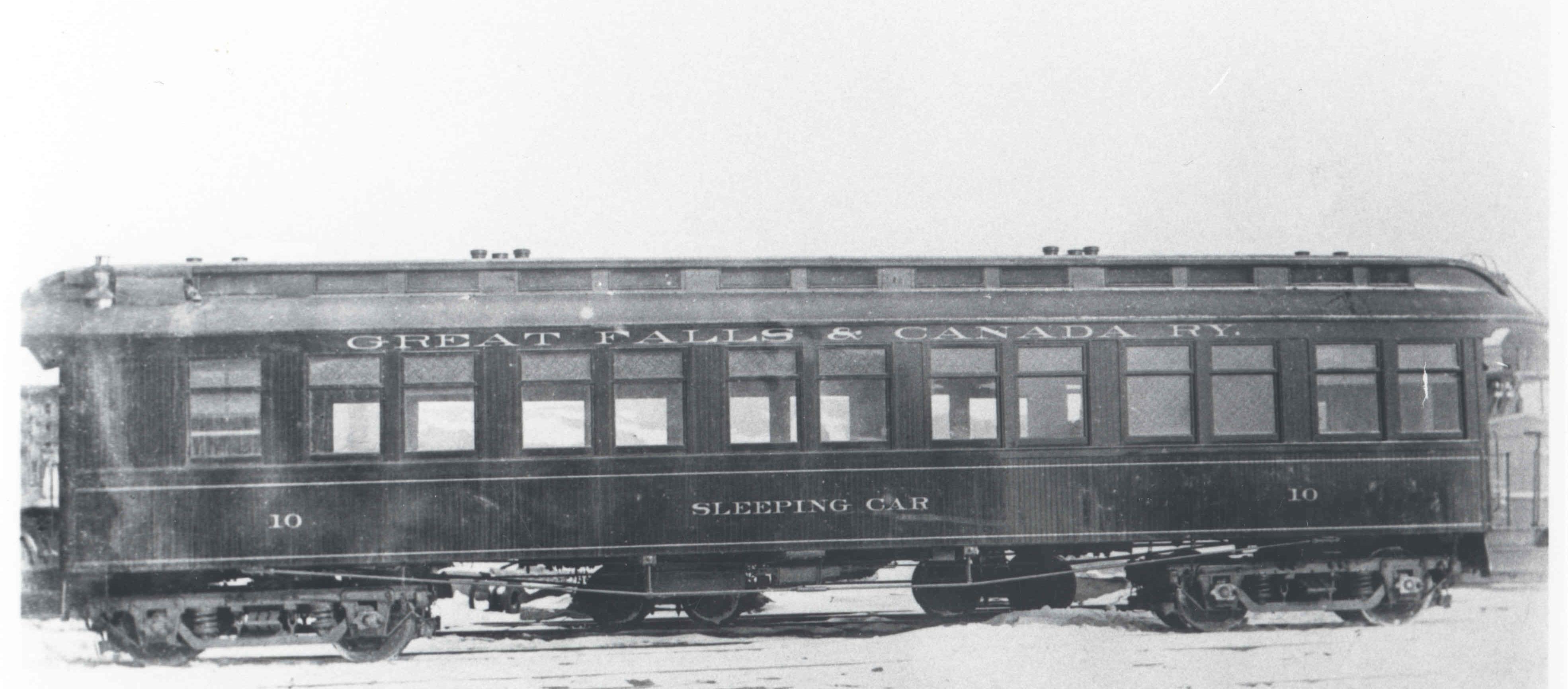 Canada Goose victoria parka replica authentic - Galt Historic Railway Park �C County of Warner �C Alberta, Canada ...
